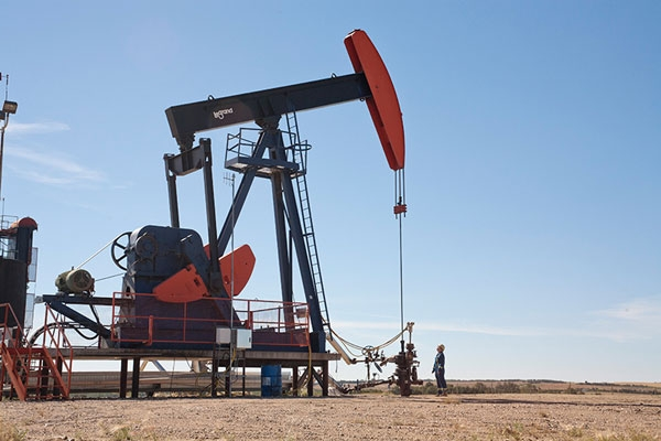 OIL_AND_GAS