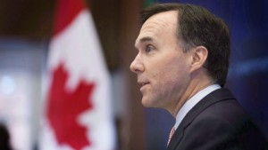 Federal Finance Minister Bill Morneau unveils his inaugural budget Tuesday, March 22, 2016