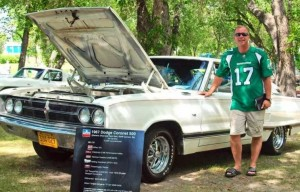 MyStarCollectorCar.com Originally published: May 30, 2014/Jerry Sutherland
