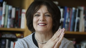 Margaret Trudeau  has written a new book,The Time of Your Life about enjoying a joyful old age.