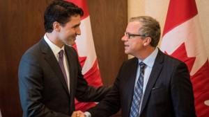 Matt Smith/Canadian Press