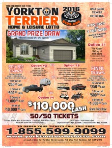 Yorkton Terrier Lotto Brochure 2016-1