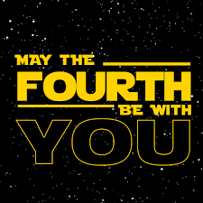 Fourth Be With You