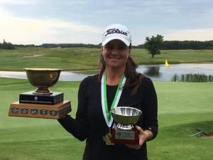 Picture: Golf Saskatchewan