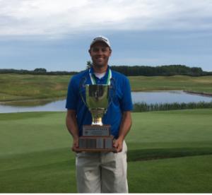 Picture: Courtesy Golf Saskatchewan