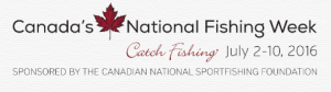 national fishing week