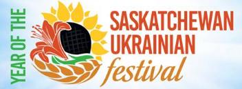 Saskatchewan ukrainian festival