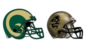 RAMS-BISONS