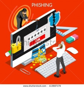 stock-photo-hacker-phishing-infographic-d-flat-isometric-people-design-concept-spam-phishing-attack-risk-413687179