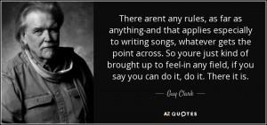 Guy Clark trib