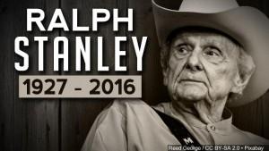 Ralph Stanley trib