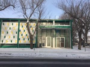 new carmichael building