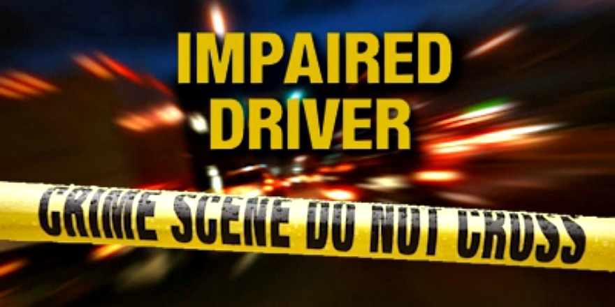 IMPAIRED_DRIVER