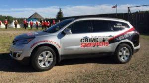 (Saskatchewan Crime Stoppers website)