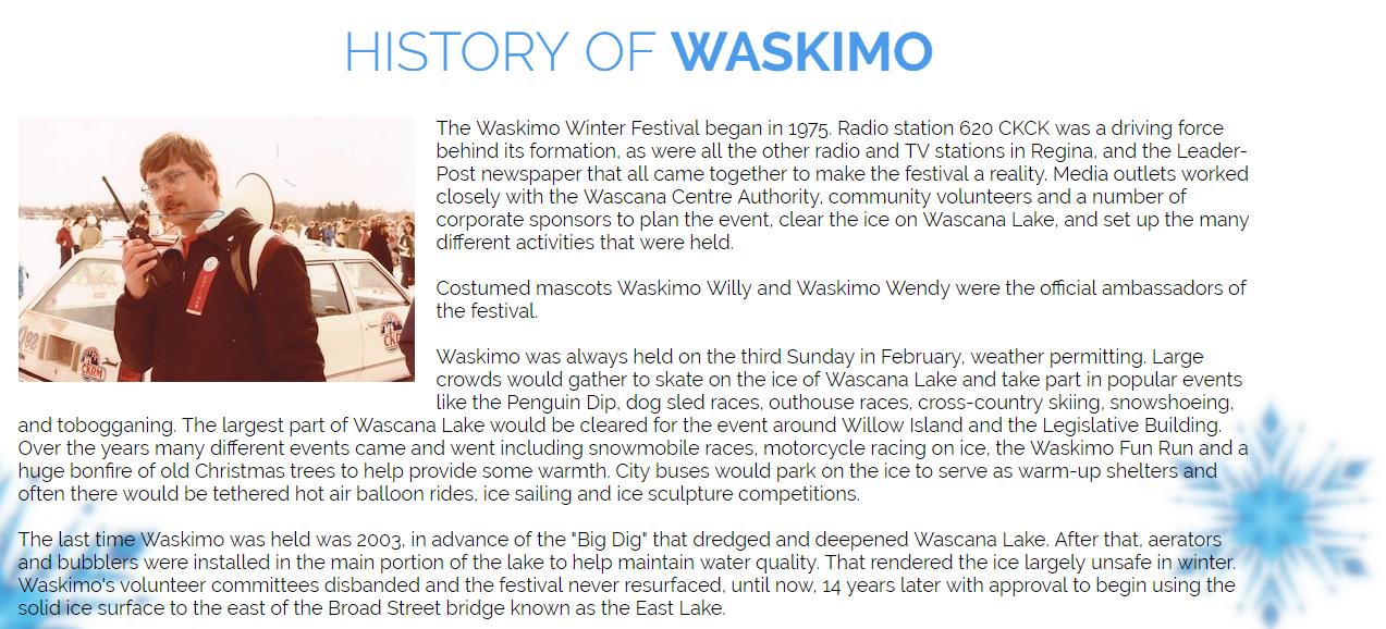 waskimo